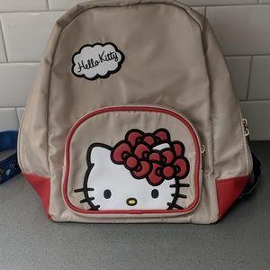 Hello Kitty Mini Backpack New Sanrio